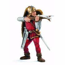 Schleich Soldado Atirador De Besta - 70016