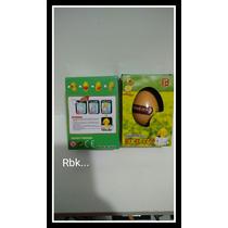 Ovo Que Choca Pato .brinquedo Para Crianças