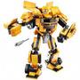 Kre-o Transformers Bumblebee 335 Peças