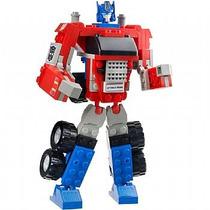 Kre-o Transformers Bumblebee Ou Optimus Prime