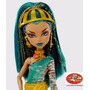 Boneca Monster High Nefera De Nile