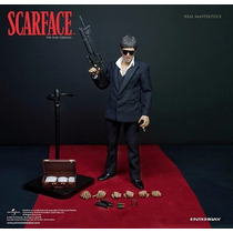 Scarface - Enterbay - War Version - Tony Montana
