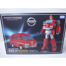 Transformers Masterpiece Mp27 Ironhide - Novo Pronta Entrega