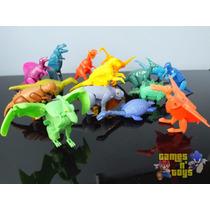 Lote Dino Rock Revista Recreio Dinossauros Jurassic Park
