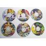 Dragon Ball Z Todas As Sagas Completo(ilustrados) + Filmes