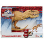 Jurassic World - Choping T-rex - Botão De Mordida - Hasbro