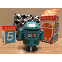 Toy Art Android Serie 5 Andrew Bell He Munny Dunny Kidrobot