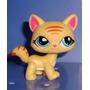 *ix* Littlest Pet Shop Gato #1572 - Importado
