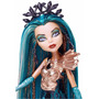 Boneca Monster High Boo York Nefera De Nile