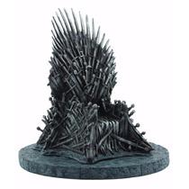 Réplica Trono De Ferro Game Of Thrones Got