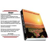 Livro: Como Conquistar Uma Mulher Ou Um Homem