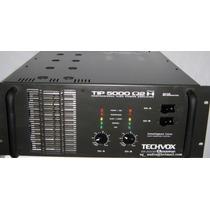Esquema Do Amplificador Ciclotron Tip5000