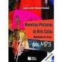 Audio Livro Memórias De Brás Cubas Lacrado Frete Gratis