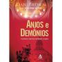 Dan Brown, Anjos E Demônios- Livro Digital