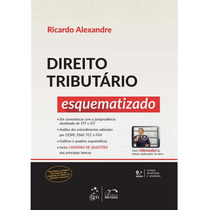 Direito Tributário Esquematizado 9ª Ed. 2015 Ebook Original