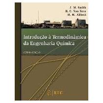 Introdução À Termodinâmica Da Engenharia Química Abbott, Mic