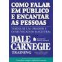 E-book-como Falar Em Público E Encantar As Pessoas