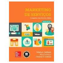 Marketing De Serviços: A Empresa Com Foco No Cliente Bitner,