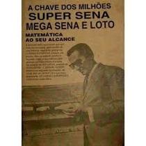 Taufic-darhal A Chave Dos-milhões+frete-gratuito