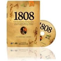 Audio Livro - Livro 1808 Laurentino Gomes