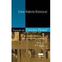 Tratado De Direito Penal 2 Cezar Roberto Bitencourt (2014)