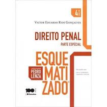 Direito Penal Esquematizado - Especial - Lenza - 2014 - Epub