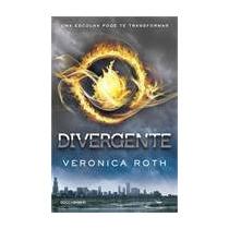 Divergente Formato: Epub Trilogia Divergente Autor: Roth,