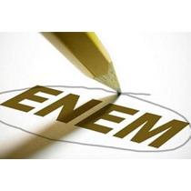 Enem - Apostilas E Provas [1998 À 2011] Valido Para 2014