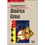 Didática Geral Piletti, Claudino