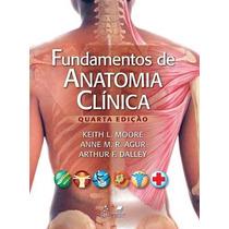 Fundamentos De Anatomia Clinica Formato: Epub Autor: Agur, A
