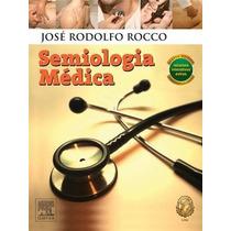 Semiologia Medica Formato: Epub Coordenador/editor: Rocco,