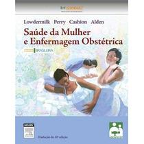 Saude Da Mulher E Enfermagem Obstetrica Formato: Epub (digi
