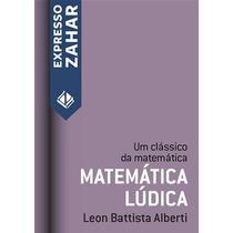 Matematica Ludica, Formato: Epub (digital)