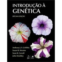 Introduçao A Genetica, 10ª Edição (2013), Vários Autores