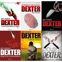 Dexter 6 Livros Digitais(e-book)