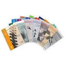 Fundamentos De Matemática Elementar - Livros + Guias Do Prof