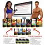 Ebook Receitas Anabólicas Para Musculação Livro Digital