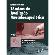 Fundamentos Das Tecnicas De Avaliaçao Musculoesqueletica - 2