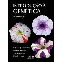 Introduçao A Genetica - 10ª Edição (2013) Ano 2014