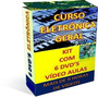 Video Aulas Eletronica Kit Com 6 Dvd