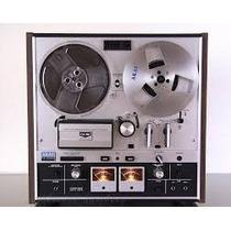 Esquemas, Manuais Para Reparos:gravador De Rolo Akai Gx-220d