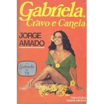 E-book - Gabriela Cravo E Canela