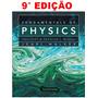 Exercícios Resolvidos Fundamentos Física Halliday 9° Edição