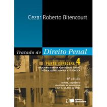 E-book -tratado De Direito Penal- Cezar Roberto