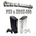 Curso Manutenção Ps3 E Xbox 360 E Desbloqueio