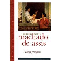 Ebook Dom Casmurro Machado De Assis