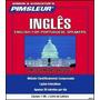 Curso Pimsleur Inglês I - Inglês Para Brasileiros