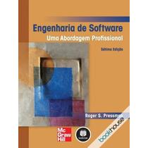 E-book Engenharia De Software 7ed - Pressman, Roger S