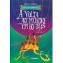 E-book A Volta Ao Mundo Em 80 Dias - Walcyr Carrasco