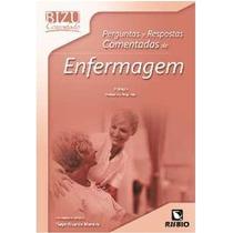 Bizu - Perguntas E Respostas De Enfermagem E-book Original®